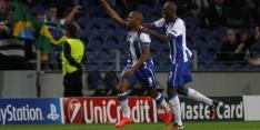 Groep H: Porto wint, Shaktar zonder te spelen al door