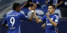 'Wolfsburg betaalt 35 miljoen voor komst Draxler'