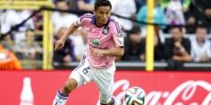 Anderlecht vloert Cercle Brugge, Van Wijk haalt uit