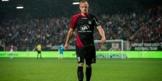 "Ars spreekt van 'complete off-day' NEC: ""Gewoon gefaald"""