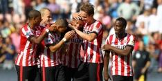 Lijstaanvoerder PSV dient Cambuur eerste nederlaag toe