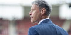 Van Basten geeft Juventus goede kans in finale