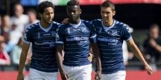 """Utrecht laat zes beloftenspelers doorstromen: """"Een boost"""""""