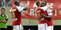 Bordeaux verliest bij laagvlieger Stade de Reims