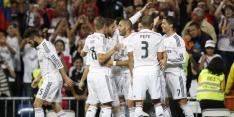 Twintig op een rij voor Real Madrid na nieuwe zege