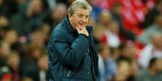 Grap Engeland-coach Hodgson valt slecht bij San Marino