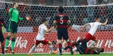 Groep D: Milik helpt Polen langs rivaal Duitsland