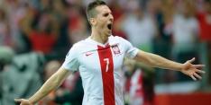 Groep D: Duitsland, Polen en Ierland naar winst