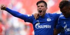 """Huntelaar in Schalke-basis: """"We weten hoe belangrijk hij is"""""""