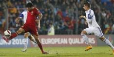 'Costa en Fabregas niet zeker van basisplaats bij Spanje'