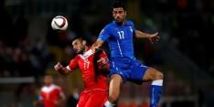 Groep H: Pellè matchwinner, Kroatië maakt er zes