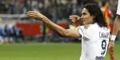 PSG neemt revanche in beker, Stekelenburg held bij debuut