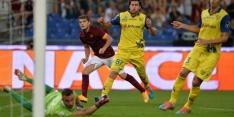 Torino doet zaken met Roma en presenteert duo