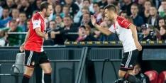 Feyenoorder Steenvoorden voor half seizoen terug in Dordt