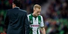 Clubloze spelers melden zich bij AZ en FC Twente