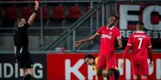 Jong FC Twente mist geschorste Soumaoro twee duels