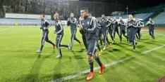 Ervaren Schot fluit EL-wedstrijd Feyenoord tegen Rijeka