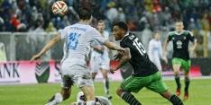 HNK Rijeka kent slechte generale voor Feyenoord-uit