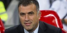 Anastasiou lijkt de nieuwe trainer van Roda JC te worden