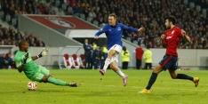 Lens verliest met Kiev; De Guzman onderuit in Bern