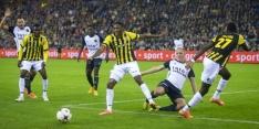 """Vitesse mikt op beker: """"We willen iets bereiken, iets winnen"""""""