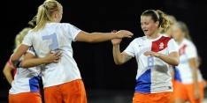 Oranje Leeuwinnen zetten grote stap naar WK
