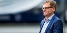 Heerenveen klopt Sint Truiden, verlies Go Ahead Eagles
