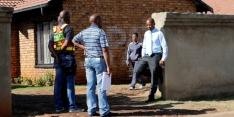 25-jarige man gearresteerd voor moord Meyiwa