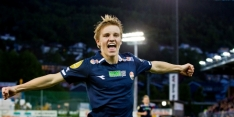 Real Madrid heeft toptalent Ødegaard definitief binnen