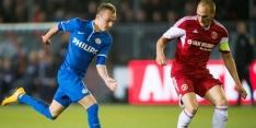 """PSV wil Ritzmaier binnenboord houden: """"Jij blijft hier"""""""