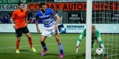 Lam en De Leeuw op schot voor PEC en FC Groningen