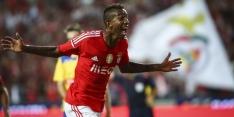 Veerkrachtig Benfica loopt uit op morsend Porto