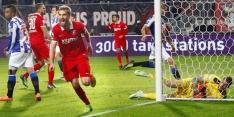 FC Twente bevestigt: Bengtsson per direct naar Malmö