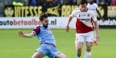 Voormalig Utrecht-speler Oar laat contract ontbinden bij APOEL