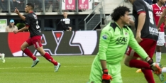 AZ en Excelsior delen de punten in doelpuntenfestijn