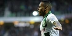 FC Groningen staat kwartet niet af voor Suriname