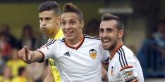 Villarreal en Valencia zegevieren in Copa del Rey