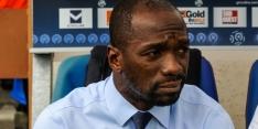 Verrassend: Makélélé aan de slag als hoofdtrainer Eupen