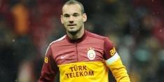 Sneijder en Afellay aan aftrap, Stekelenburg bankzitter