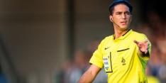 Gözübüyük in actie in Champions League-voorronde