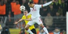 Bosz ziet Sven Bender naar Bayer Leverkusen vertrekken
