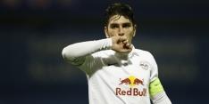 Red Bull Salzburg opnieuw de beste van Oostenrijk