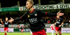Mathieu en De Reuver op huurbasis naar Jupiler League