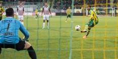 """Alberg: """"FC Groningen? Daar weet ik niks van"""""""
