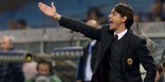 Filippo Inzaghi volgt voorbeeld Nesta en tekent ook in Serie B