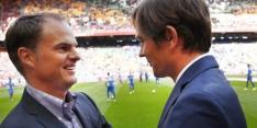 """Cocu over gat met Ajax: """"We hebben het afgedwongen"""""""