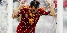 Spanje mist Fabregras tegen Wit-Rusland en Duitsland