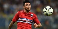 Villarreal weekt middenvelder Soriano los bij Sampdoria