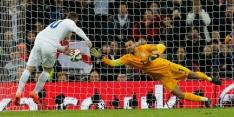 Inter-keeper Handanovic stopt als international