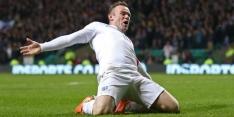 Engelse ploeg wil honderd procent score behouden
